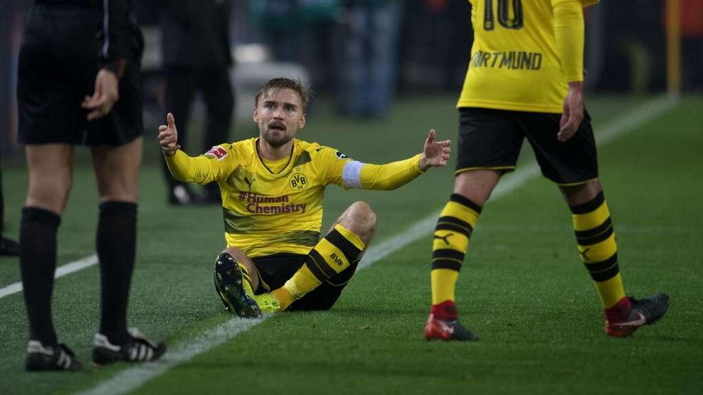 Spiel Dortmund Heute Live