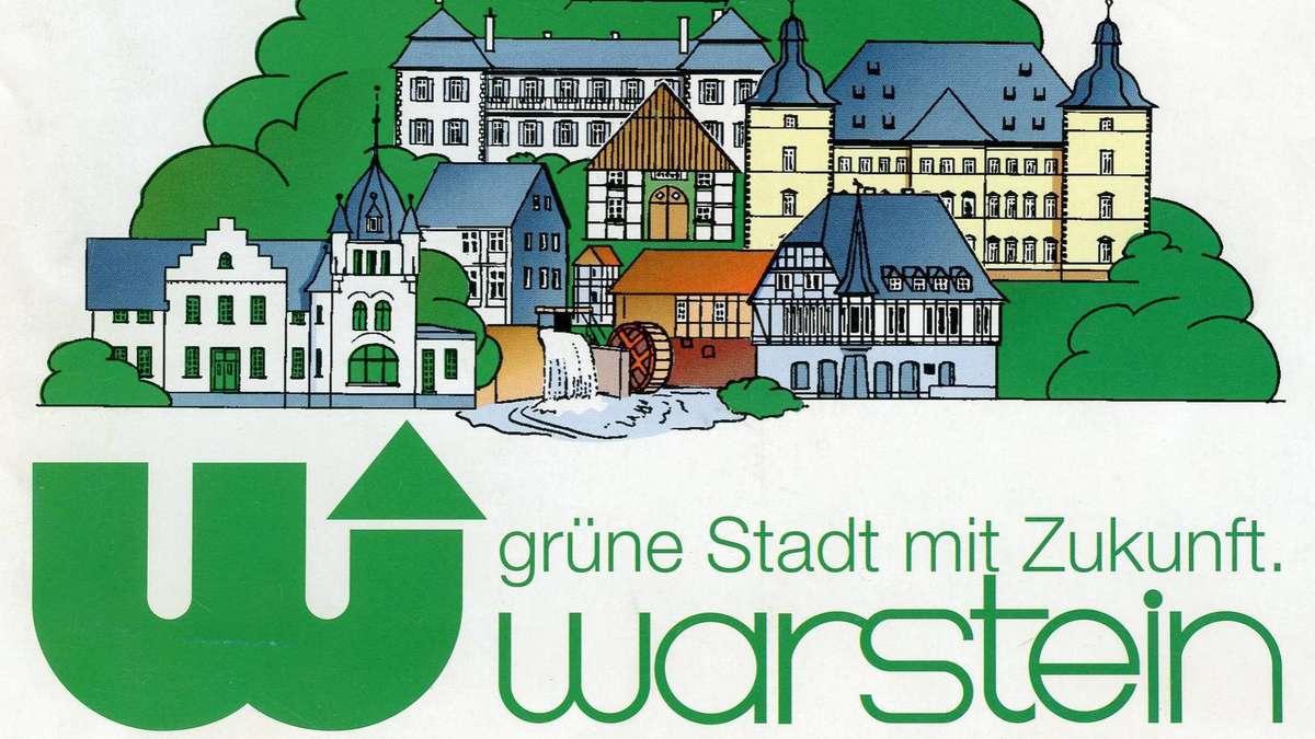 Stadtverwaltung Warstein