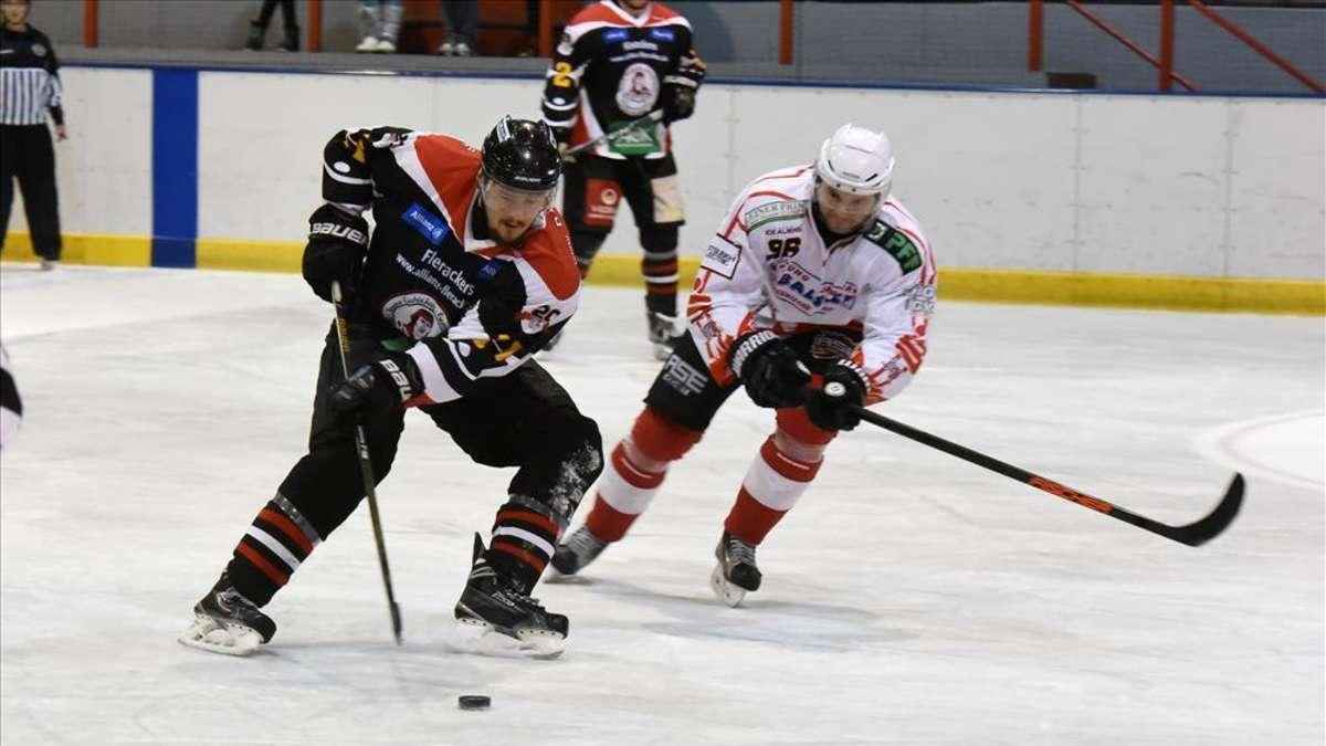Regionalliga West Eishockey