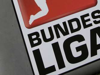 Bundesligasaison 2018/19 startet am 24. August