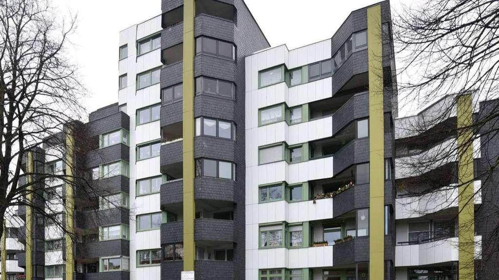 Asbest Altlast Steckt Noch In Der Fassade Bad Sassendorf