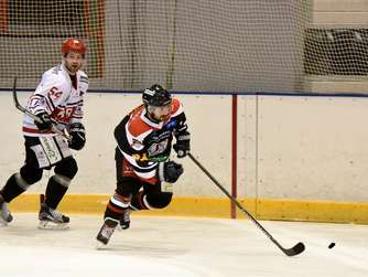 Soester EG - Ice Dragons Herforder EV