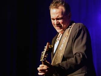 Gründonnerstag-Blues mit Peter Karp in Soest
