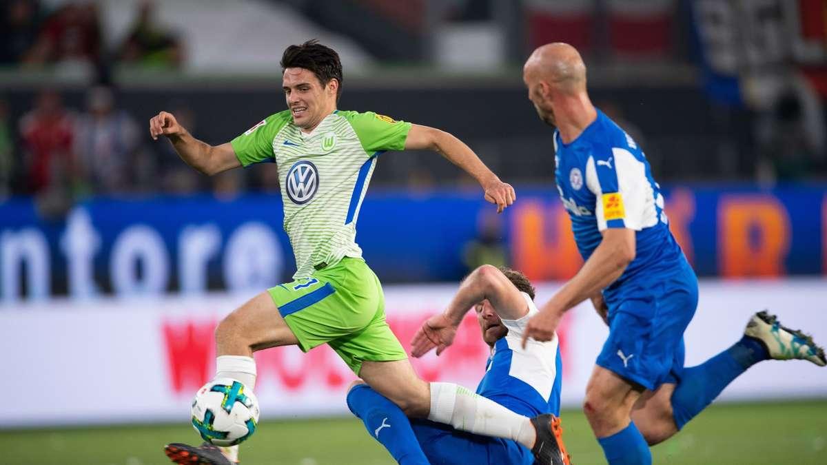 Wolfsburg Gegen Kiel Live Stream