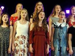 Sommerkonzert der Musikschule Warstein