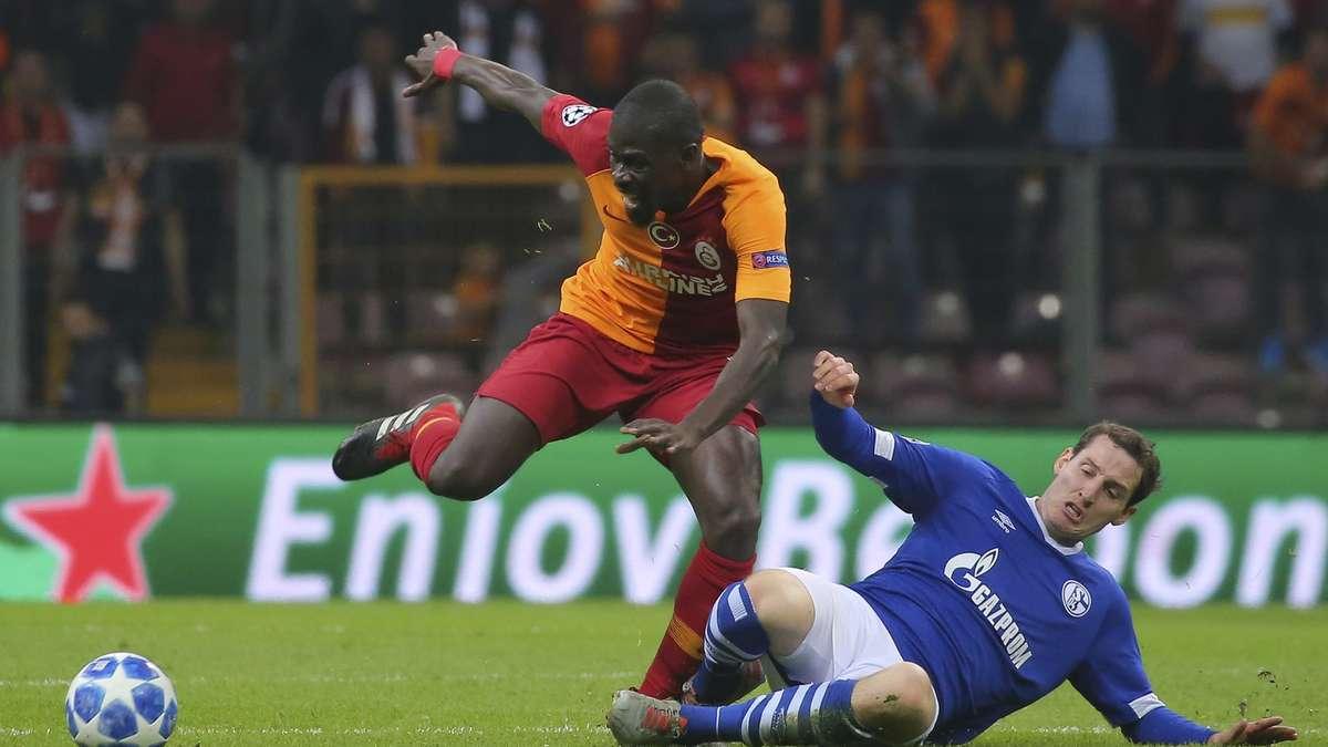 Cl Schalke Live