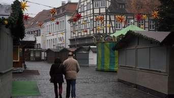 Soest Weihnachtsmarkt.Der Soester Weihnachtsmarkt Eroffnet Am Montag Handler Sind