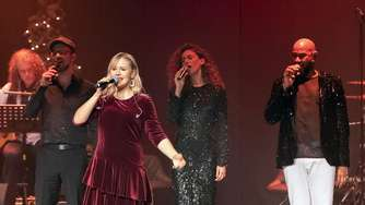 Christmas Moments in der Soester Stadthalle