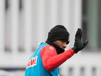 FIFA: Modeste hat in China