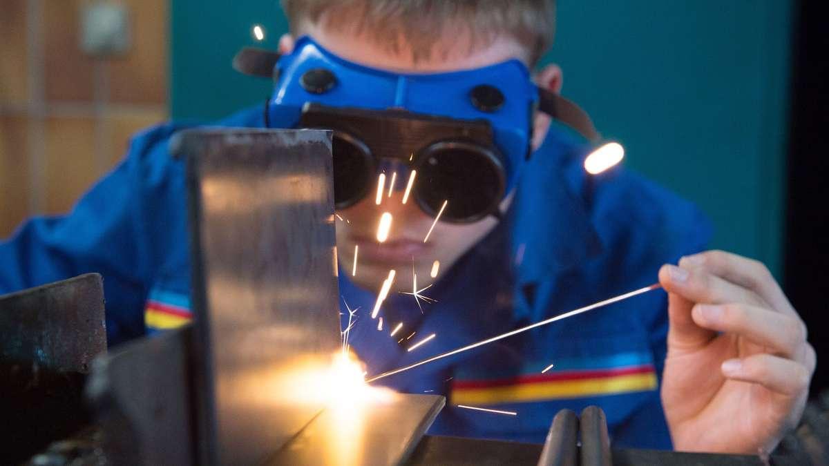 Handwerk im Kreis Soest: Heimische Betriebe stehen gut da