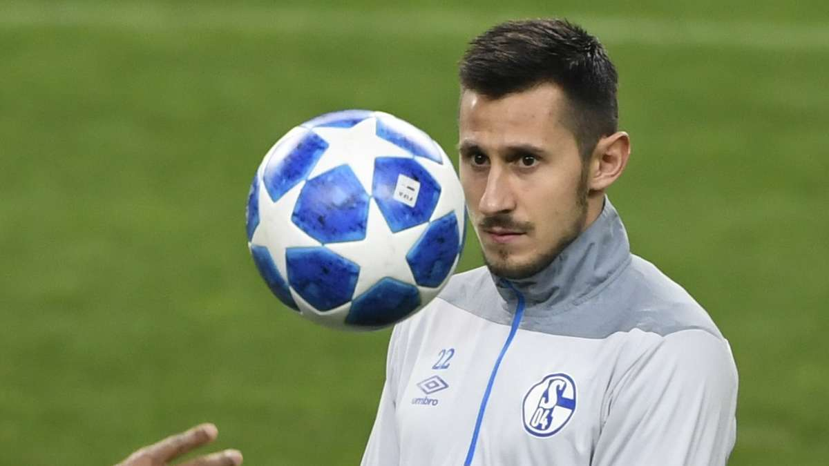 Skrzybski Schalke