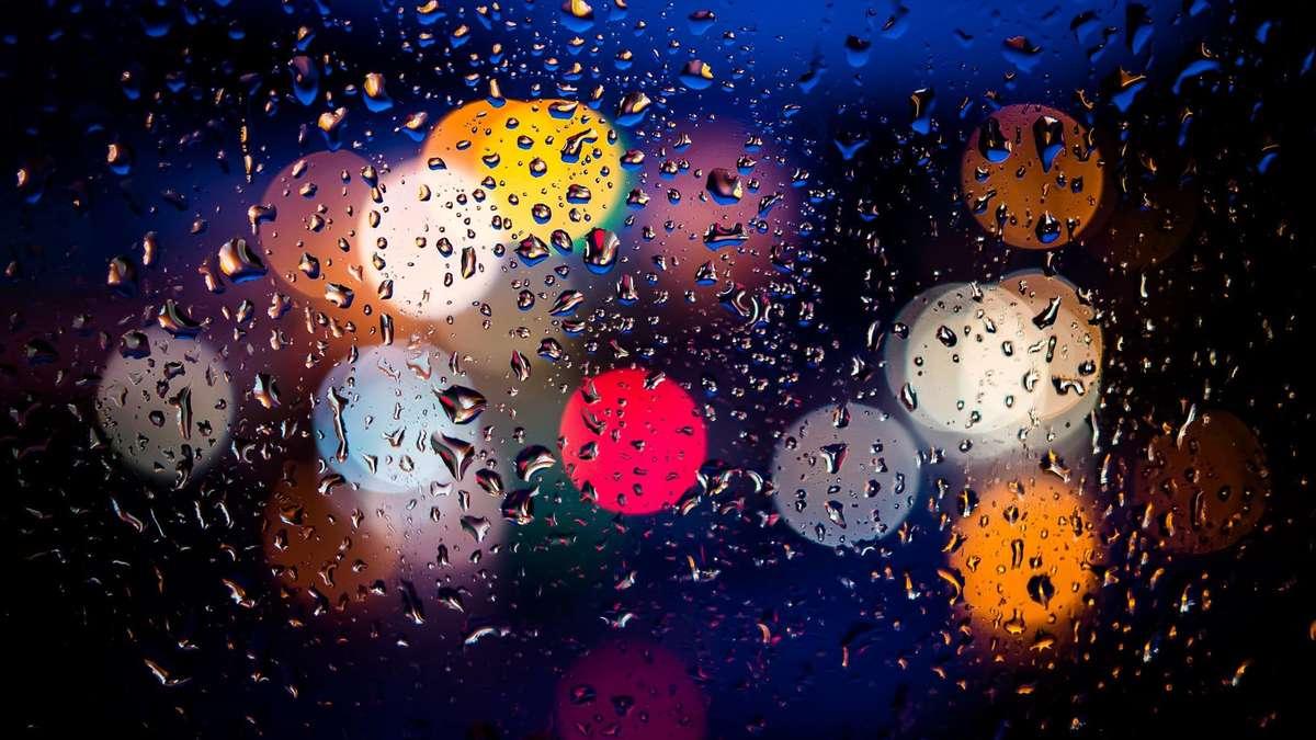 Sturm und bis 50 Liter Regen pro Quadratmeter: Amtliche Warnungen den Kreis Soest