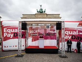 Debatten am Equal Pay Day - Was Frauen verdienen