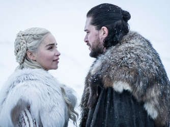 Game of Thrones: Staffel 8 von GoT im TV und Live-Stream auf Sky, Amazon, iTunes, Google Play