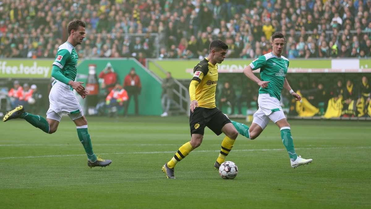 Werder Ticker