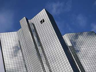 Deutsche Bank will Milliarden-Werte in