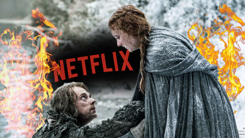 """Game of Thrones""-Wahnsinn! Netflix kündigt neue Staffel an"