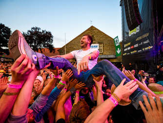 Festival-Bericht, hunderte Fotos, Videos: So war das Big Day Out-Festival