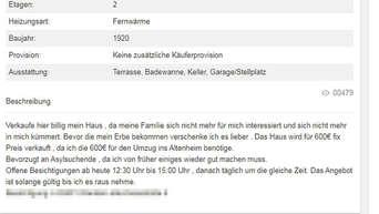 Offenbar aus Rache: Haus in Warstein-Suttrop steht für 600 ...