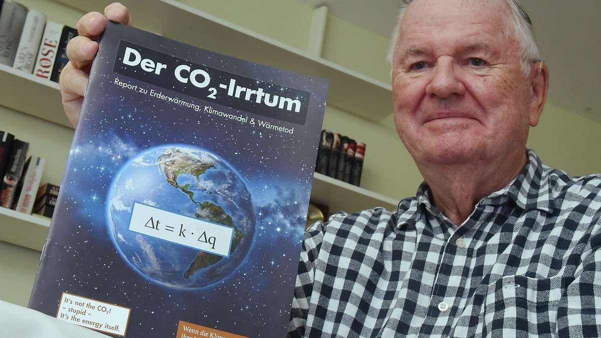 Senior stellt CO2-Theorie in Frage - soester-anzeiger.de