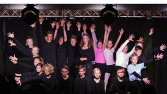 Kindermusical Million Dreams in Körbecke