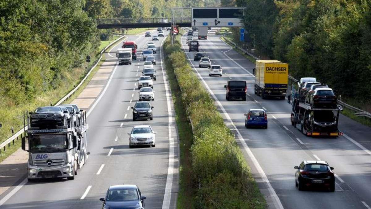 Enser Grüne kritisieren Arnsberg bei Projekt A46sieben | Ense - Soester Anzeiger