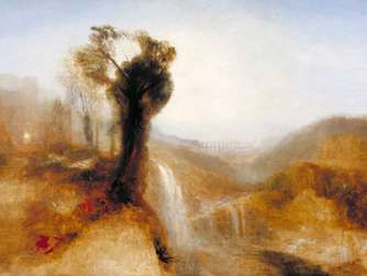 """Horror and Delight"": William Turner in Münster"