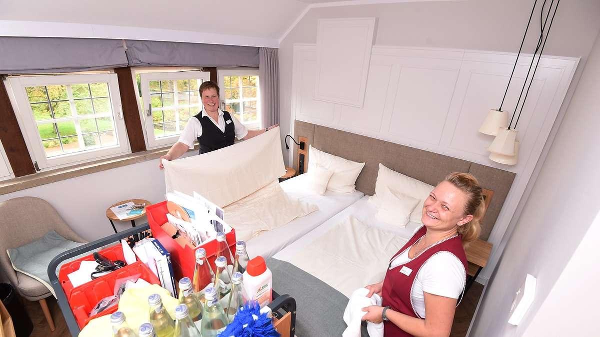 Kirmes für Gastgeber: Hotels und Pensionen sind fast ausgebucht - Soester Anzeiger