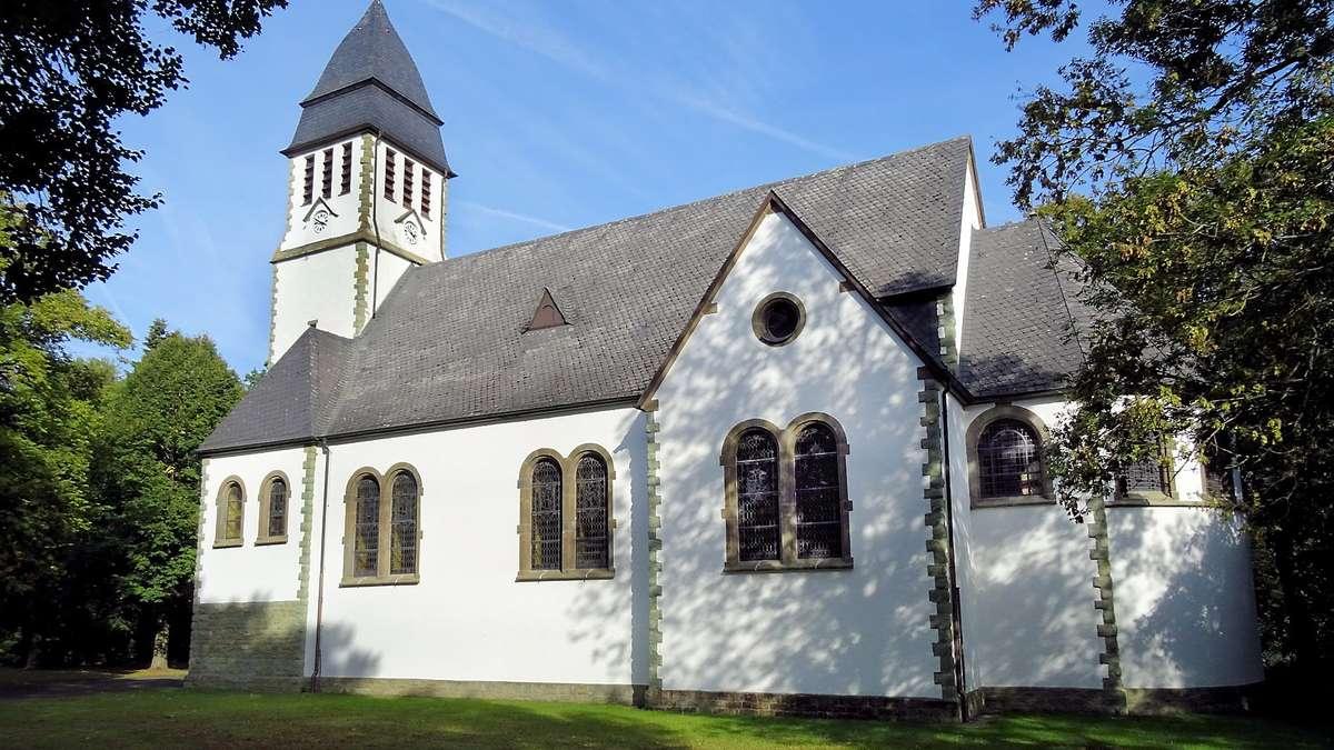 Glocken in Bilme und Höingen schweigen | Ense - soester-anzeiger.de