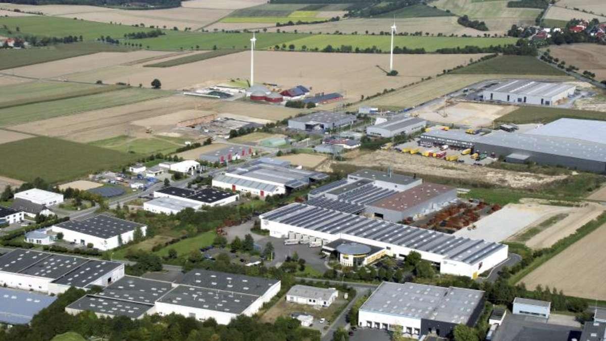Bürger bekräftigen Bedenken bei Erweiterung des Industriegebietes in Ense-Höingen | Ense - soester-anzeiger.de