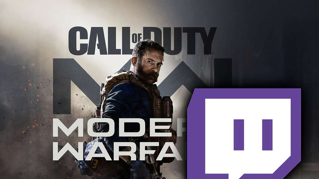 Original Call of Duty Twitch Account gehacked - das machte der Hacker damit
