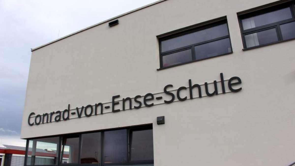 Dreizügigkeit ist für Conrad-von-Ense-Schule keine Pflicht mehr | Ense - soester-anzeiger.de
