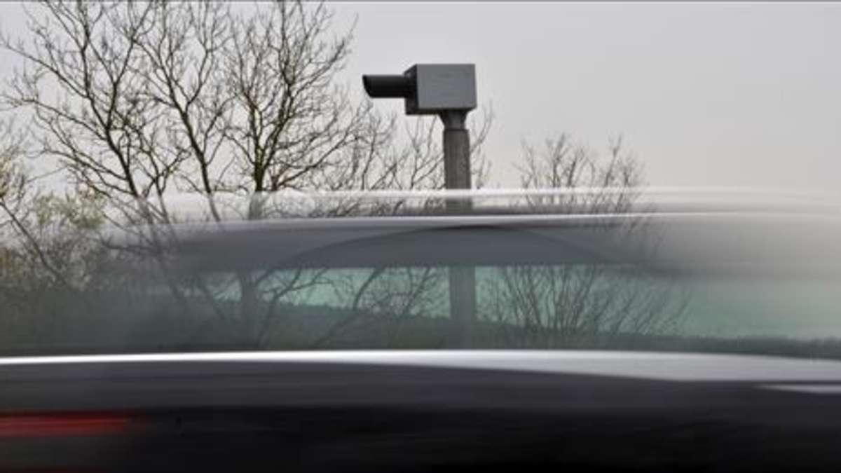 Im Drogen- und Temporausch: Autofahrer in Soest mit 90 km/h in 50er-Zone unterwegs | Soest - Soester Anzeiger