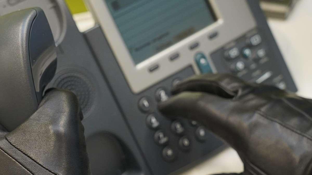 Betrugsmasche am Telefon | Soest - Soester Anzeiger