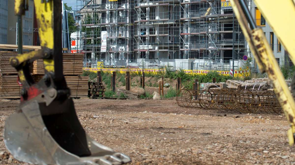 Stadt werl möchte neues Wohn-Quartier im Norden entwickeln | Werl - Soester Anzeiger