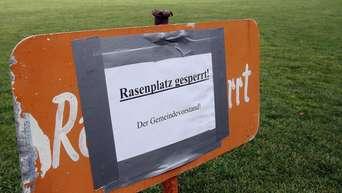 Reichlich Spiele In Den Heimischen Fussball Ligen Abgesagt