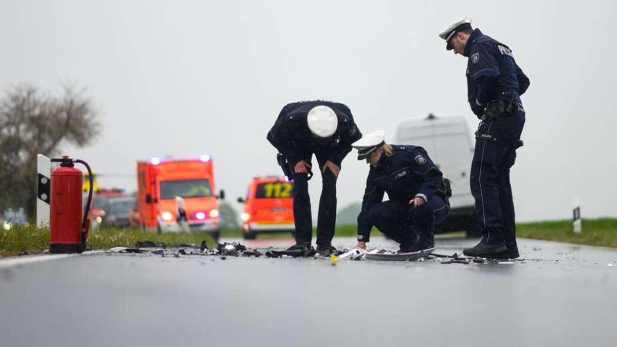 Unfall In Soest