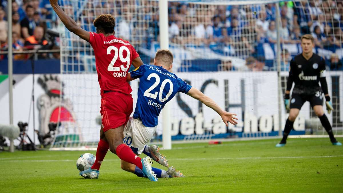Bundesliga Live Stream Startseite