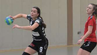 Handball-Damen-Landesliga: TV Wickede - Soester TV 18:23