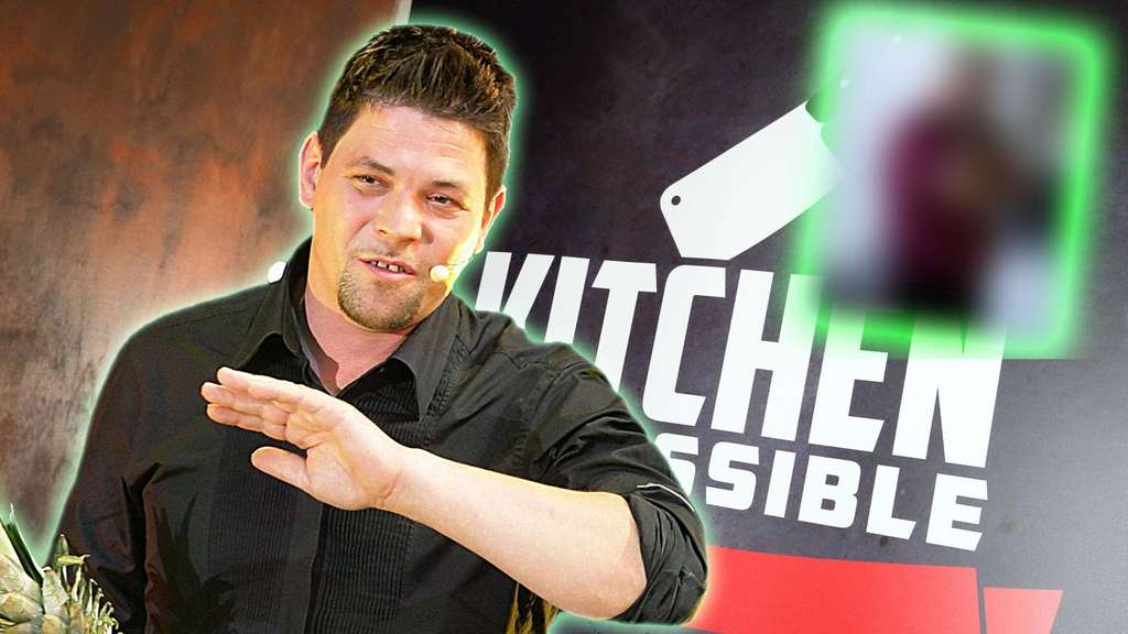 Tim Mälzer (Kitchen Impossible): Mega-Ausraster in Vox-Show -