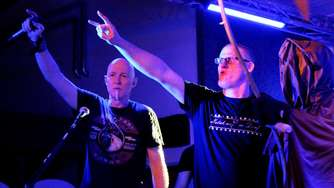 Metal auf´m Dorf in Sieveringen - Past MD, Worlds Last Boogie