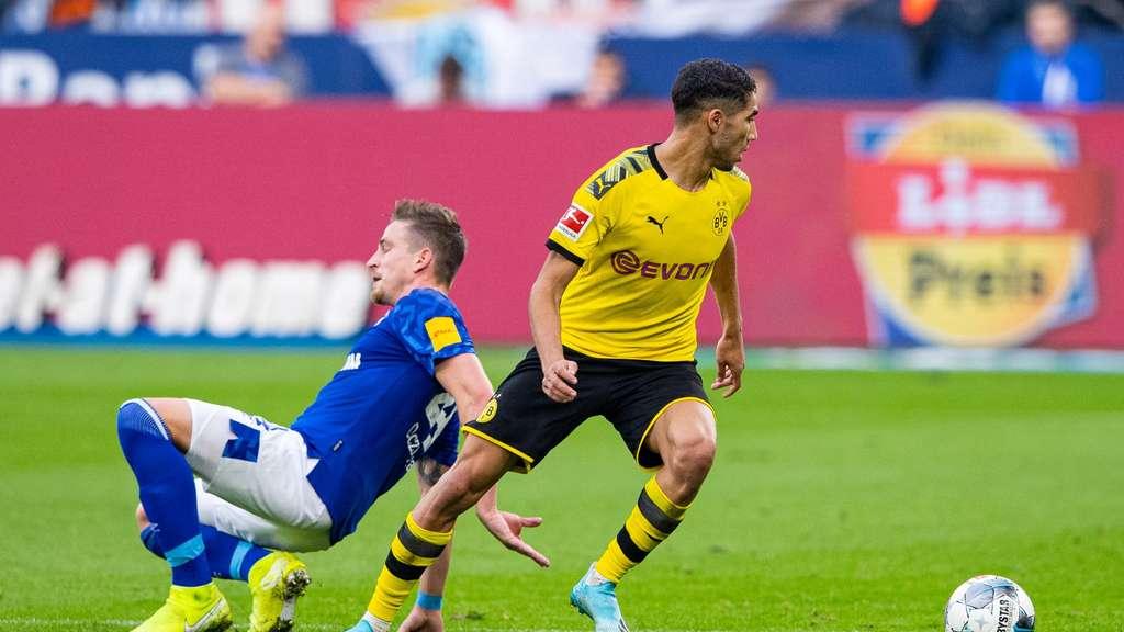 Bvb Schalke Live Stream