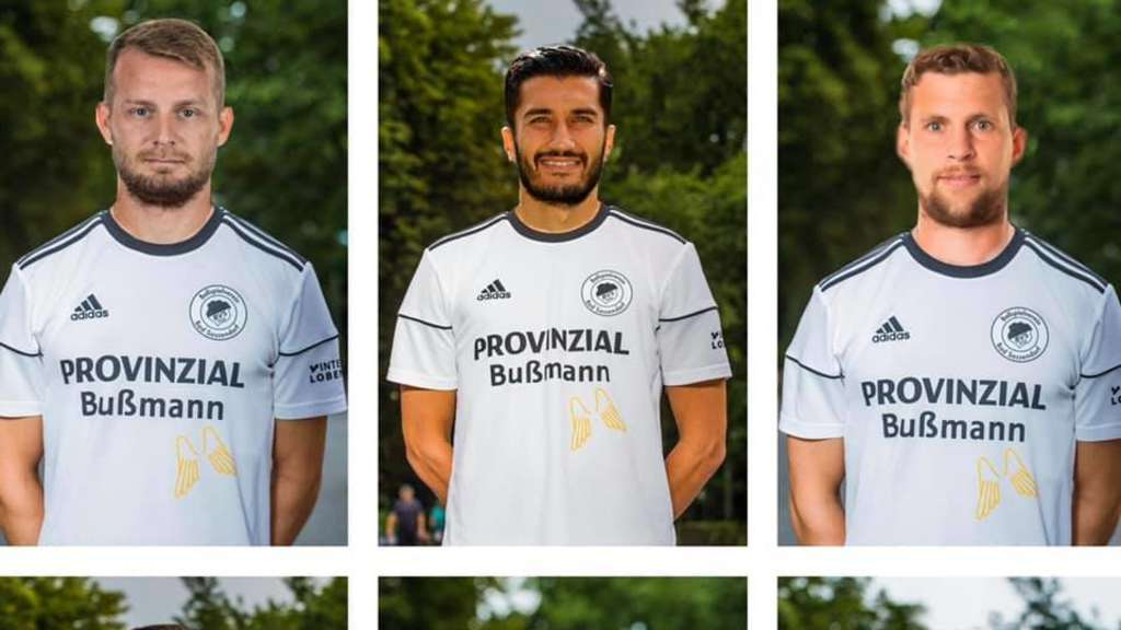 Sahin, Petersen und Co: BV Bad Sassendorf vermeldet Star-Transfers