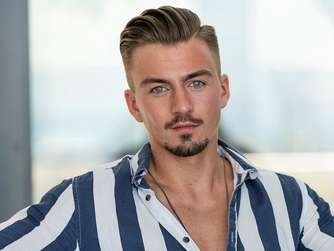 "Kevin Yanik (22) aus Soest macht bei neuem Dating-Format ""Are you the One?"" mit"