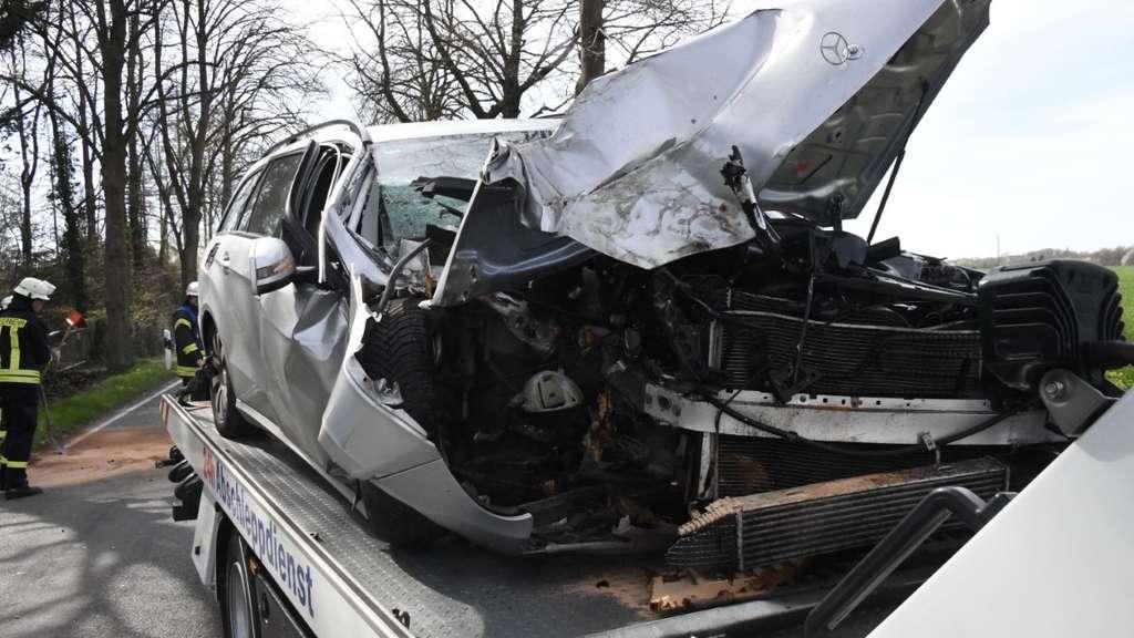 Unfall Soest Heute