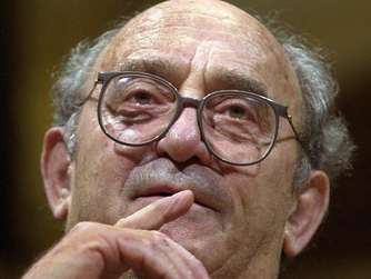Prominenter Anti-Apartheid-Kämpfer Denis Goldberg gestorben