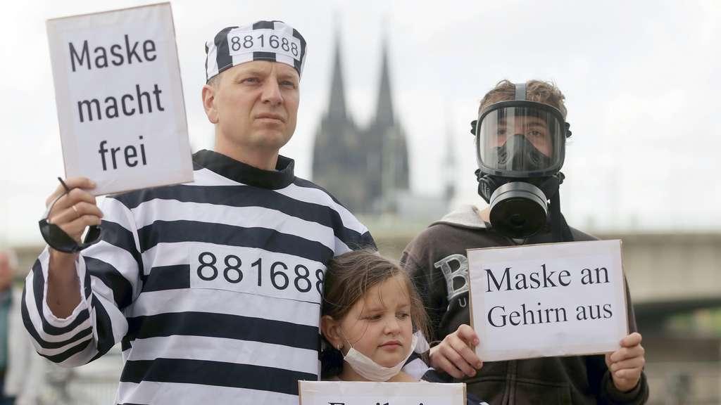 Köln Kontaktverbot