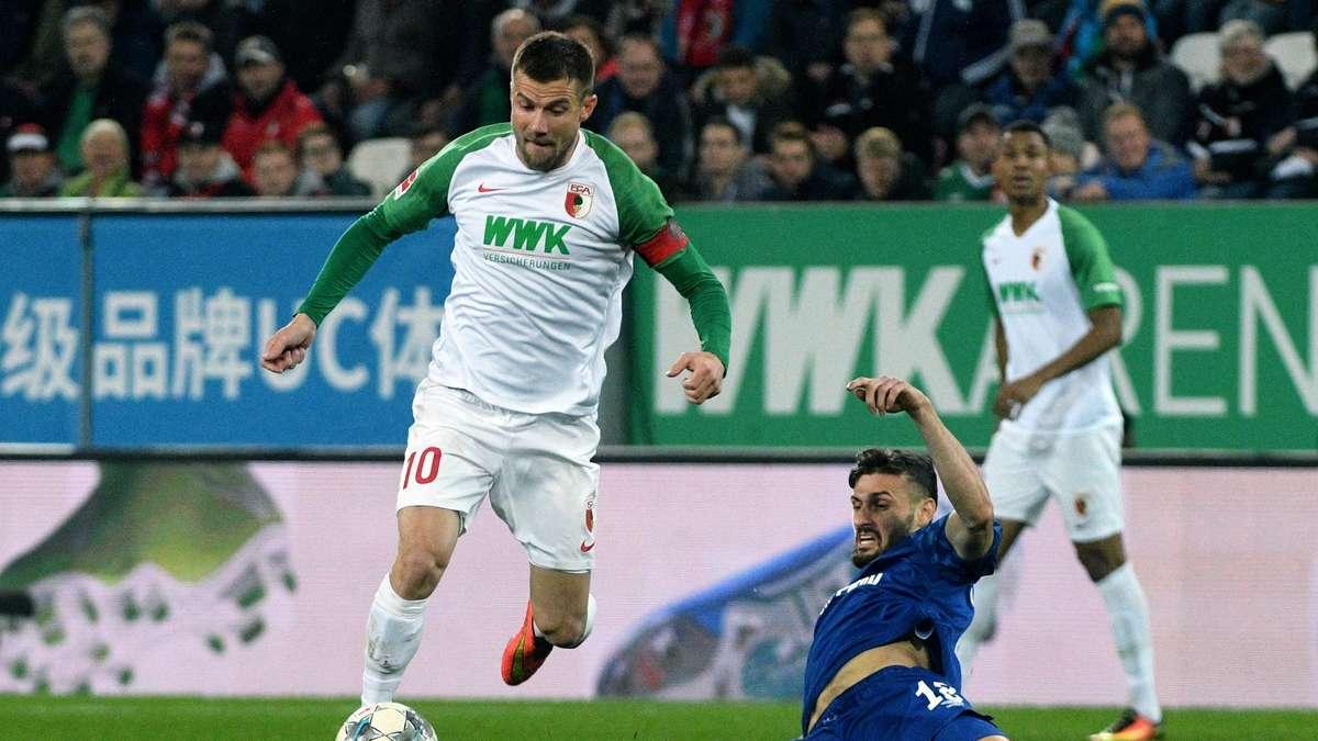 Schalke Augsburg Live Stream