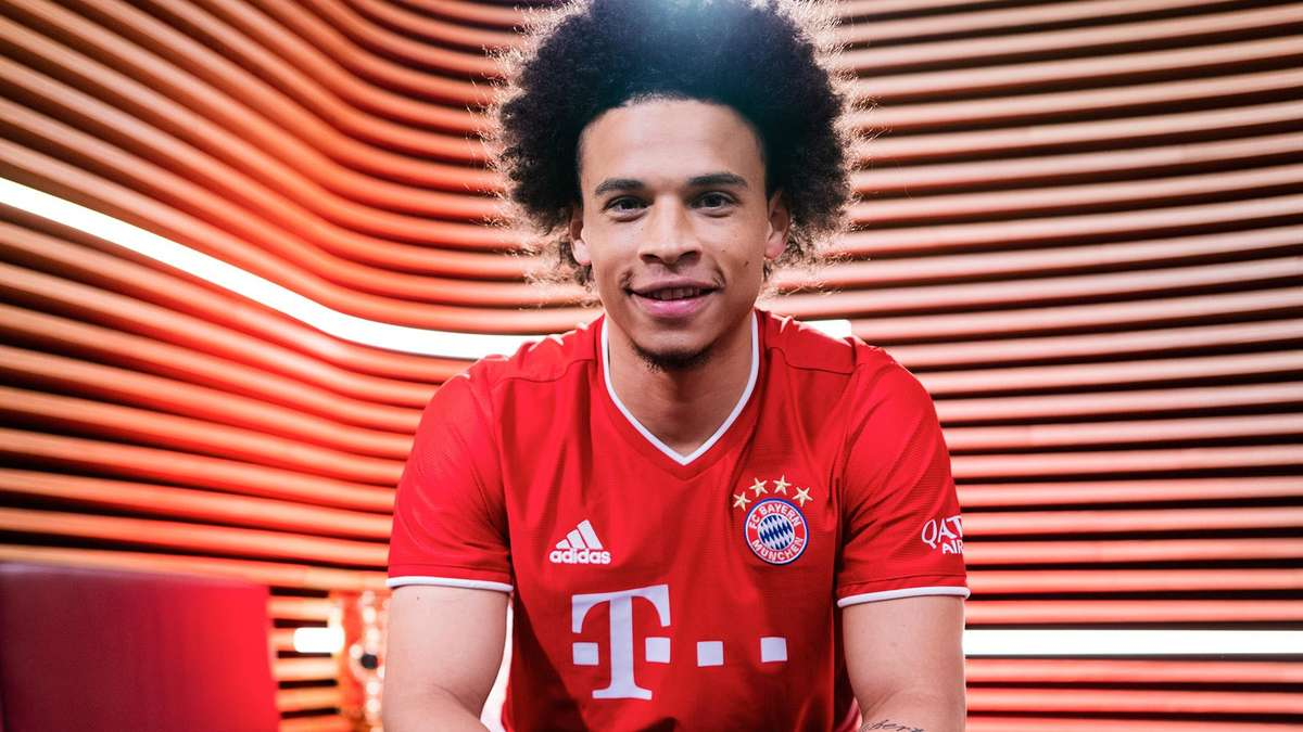 Fc Bayern Transfer Sane