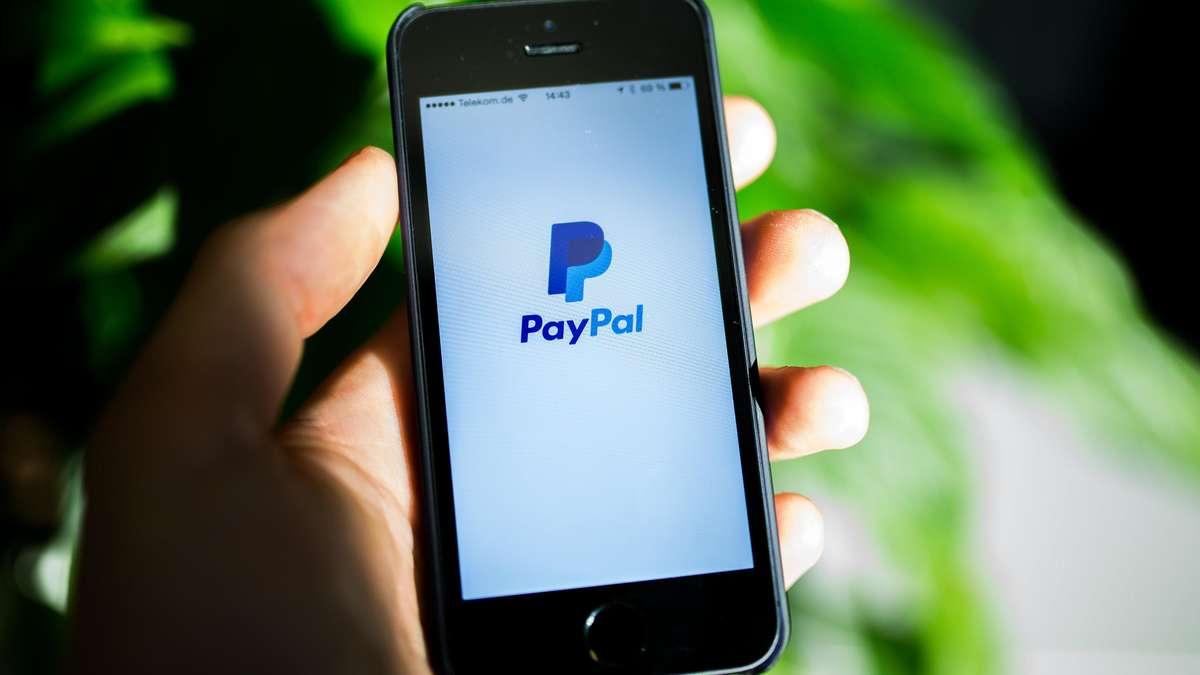 Ebay Kleinanzeigen Paypal Gebühren